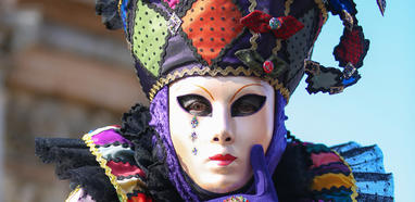 Venedig Karneval Venetien Italien Fotolia 81096428 Subscription Monthly M2
