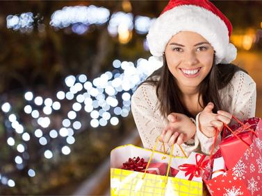 Christmas Shopping Einkaufsbummel Weihnachten Advent Fotolia 94330289 Subscription Monthly M3