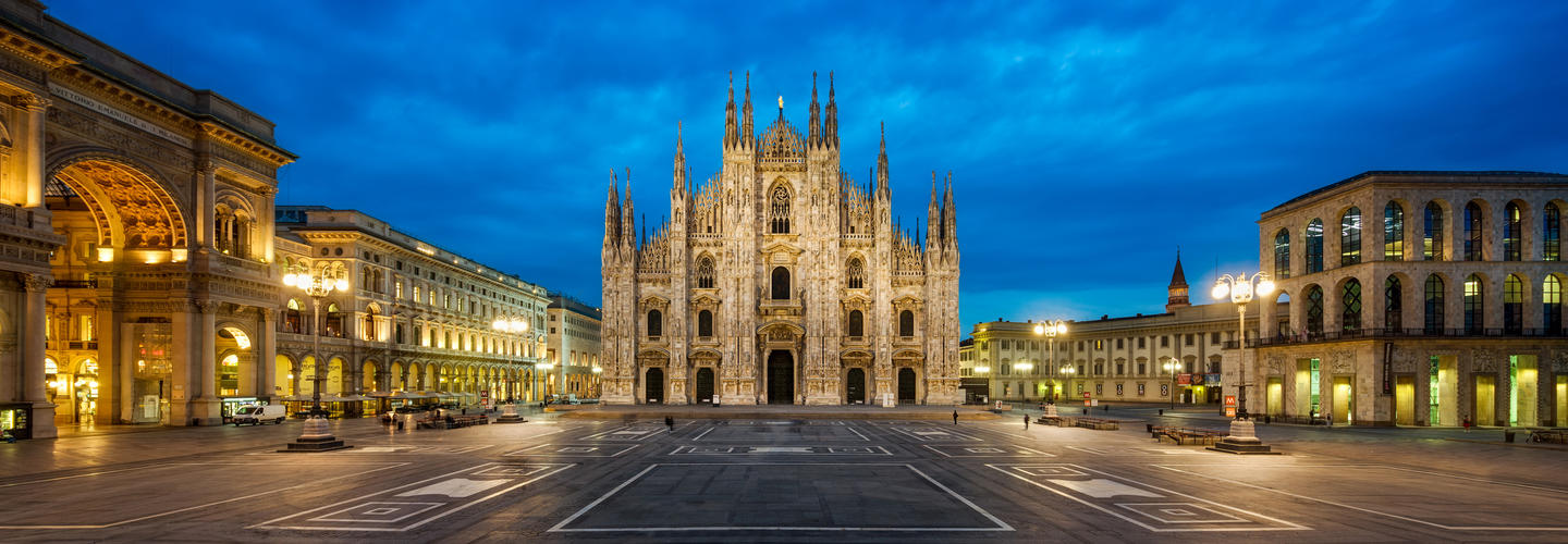Mailand Dom Lombardei Italien Fotolia 93836953 Subscription Monthly M