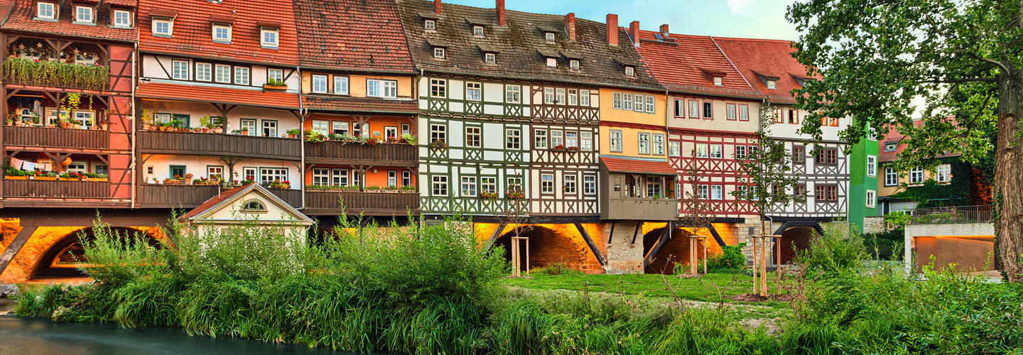Erfurt Kraemerbruecke Fotolia 90969957 Subscription Monthly M3