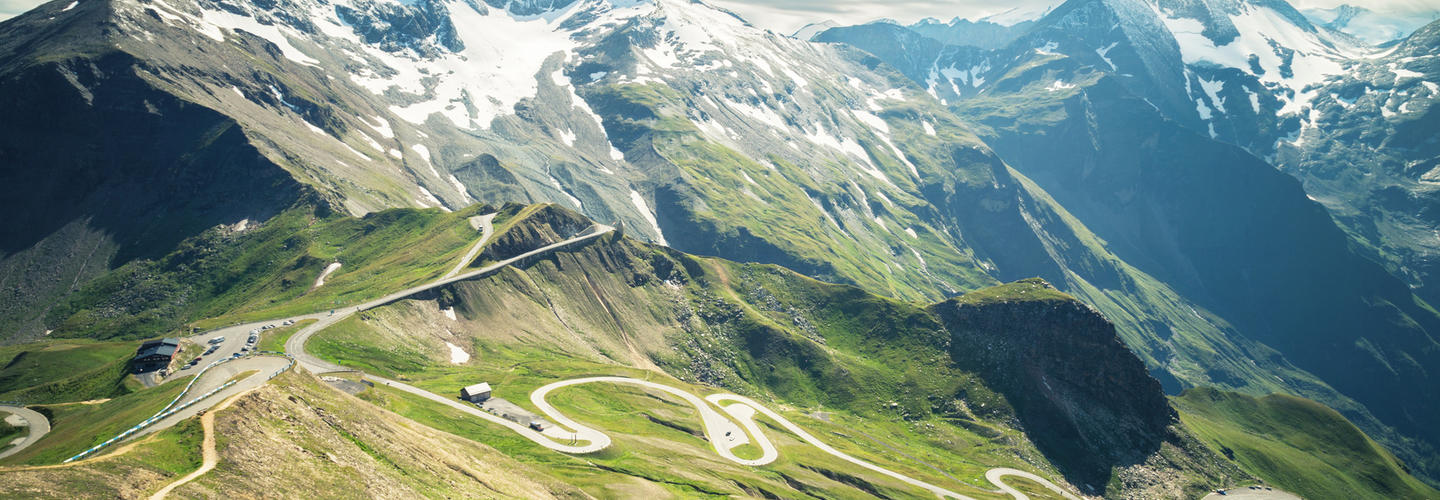 Grossglockner Oesterreich Triol Kaernten Bergstrasse Alpen Fotolia 74384969 Subscription Monthly M