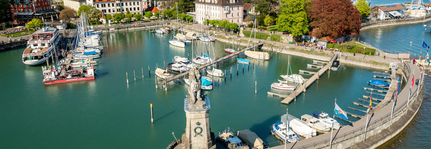 Lindau Bodensee Fotolia 90509842 Subscription Monthly M
