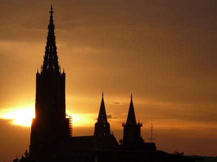 ulm cathedral 8456 1920