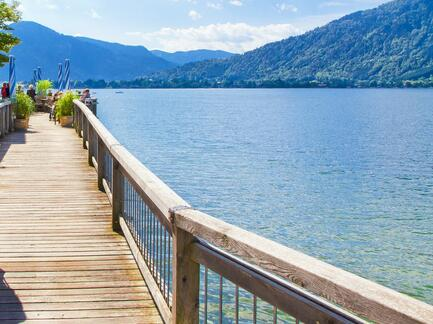 2 Tegernsee Bayern Oberbayern See Baden Urlaub Fotolia 119144010 Subscription Monthly M2